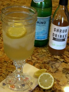 Lemon Ginger Shrub MG_0117