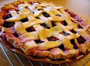 Berry Pie IMG_0274