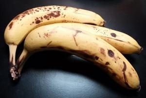 Border-line Bananas