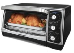BD toaster oven