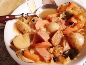 Sauerkraut stew (640x480)