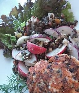 Lentil radish salad(870x1024)