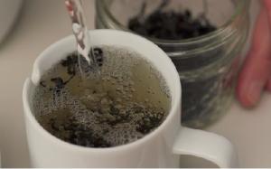 Minto Island Tea